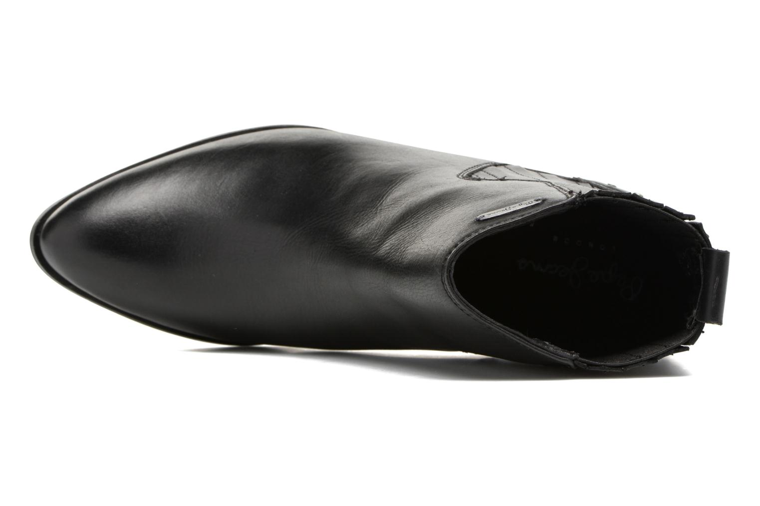 WATERLOO STRETCH Black